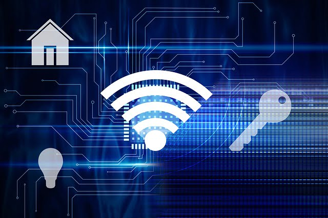 Aruba utses till ledande inom trådlösa nätverk