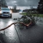 Volvo delar fordonsdata i realtid för att öka säkerheten