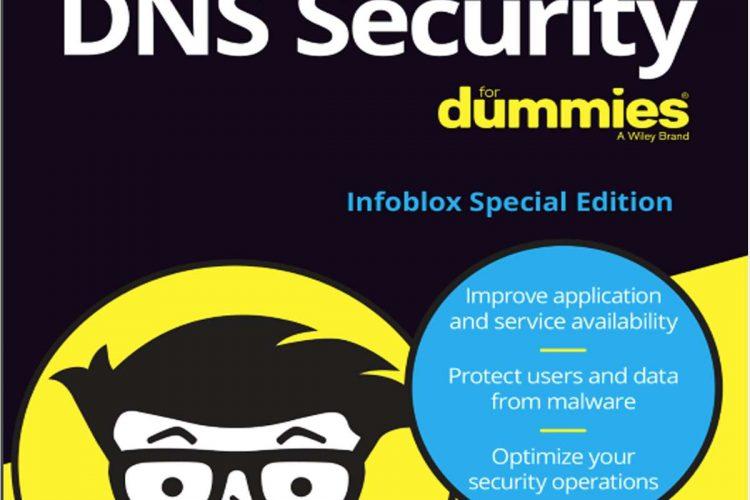 E-bok om DNS-säkerhet