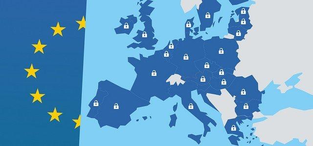 Hälften av svenska företag arbetar inte med dataskydd