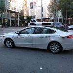 Uber lägger ner sin satsning på självkörande lastbilar
