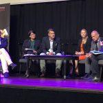Nationell trygghet önskas men hur? Paneldiskussion på Trygg och säker i Malmö