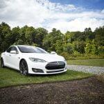 En Tesla kan stjälas på under minuten