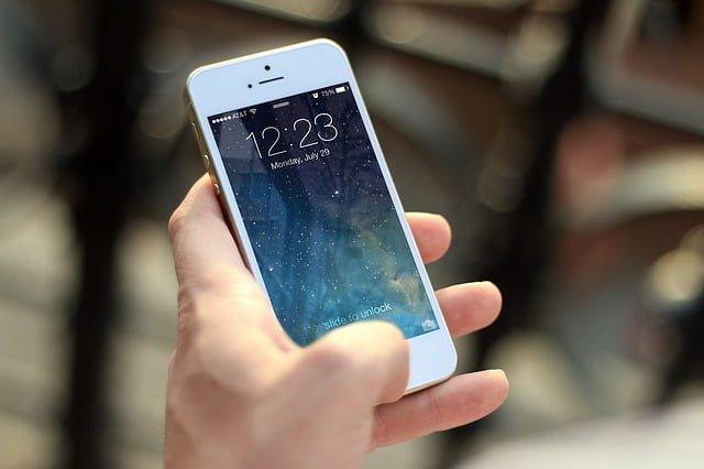 Phishingattacker mot mobiler ökar kraftigt