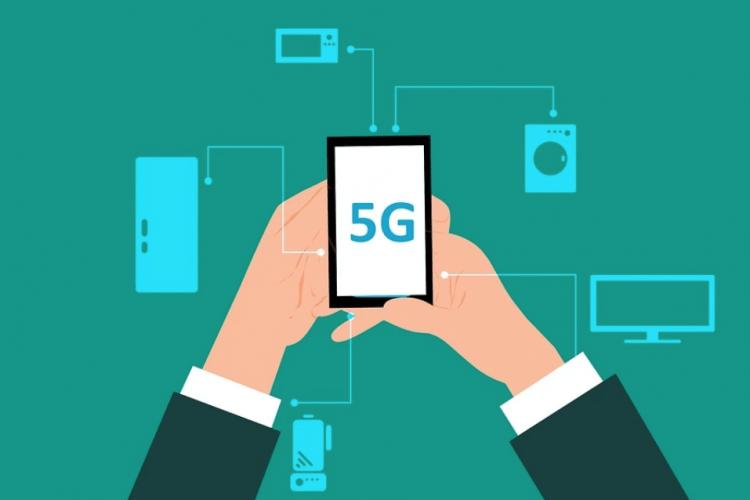 Ny forskningsrapport om säkerhetshot mot 5G