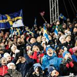 4C backar upp säkerheten på Alpina VM i Åre