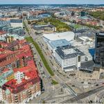 AddSecure tryggar skolor i Göteborg