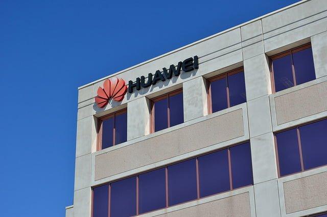 Huaweichef arresterad – väntar på överlämningsbesked