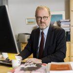 Ny svensk domare i Europadomstolen