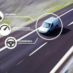 Driving behaviour kartlägger hur firmabilen beter sig i trafiken