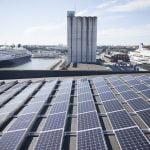 Zenita Security nytecknar avtal med Stockholms Hamnar
