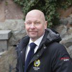 Anders Gidrup Årets Säkerhetsprofil 2019