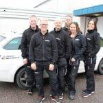 Great Security drar igång i Linköping