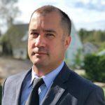 Kevin Aytap ansluter till CyberInsights team
