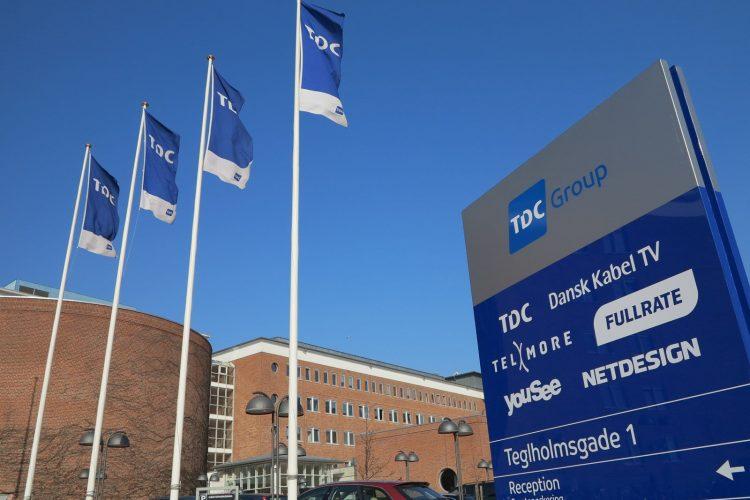 Danmark säger nej till Huawei – väljer Ericsson