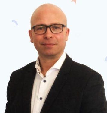 Safeland rekryterar Michael Sjöholm
