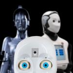 Robotar intar Tekniska museet