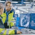 Tillverkningsindustrin säkerhetshotas av gamla operativsystem