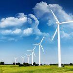Amazon bygger vindkraftverk i Sverige