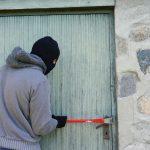 Initiativ för att stoppa inbrotten