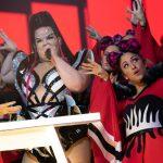 Israels Eurovisionsändning hackades