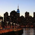 Tryggare Sverige diskuterar New York-modellen i Almedalen