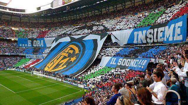 Italiensk toppfotbollsklubb tecknar cybersäkerhetsavtal kring klubb och spelare