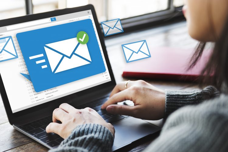 E-postbedrägerier uppe i nya rekordsiffror