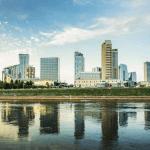 Vilinius rankad som bästa stad för tech startups