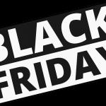 Black Friday-shoppa på arbetstid en säkerhetsrisk