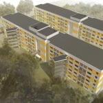 Zenita installerar brandlarmsystem till vårdboende