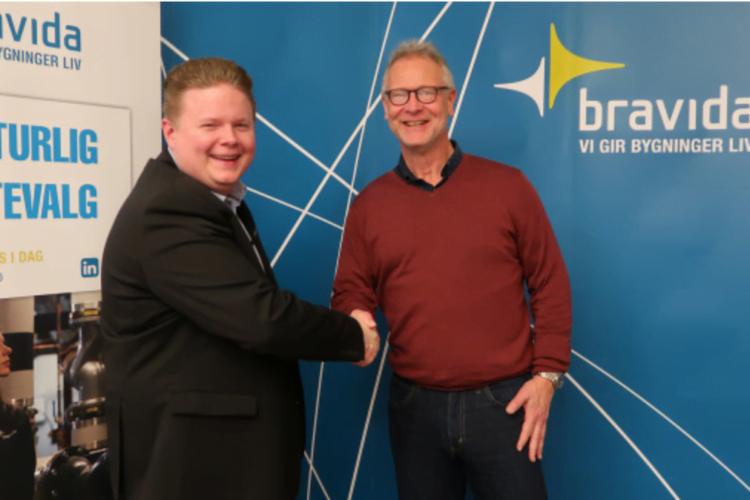 Addsecure och Bravida Norge ska säkra framtida larmsystem