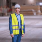Ny projektdirektör Norden hos Interxion