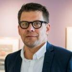 Jonas Trolle den första nominerade till Årets Säkerhetsprofil 2020
