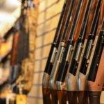 Zenita installerar larm hos vapenhandlare
