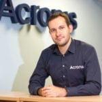Acronis erbjuder kostnadsfria lösningar för att stödja distansarbete