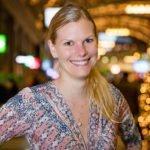 Susan Bergman är den andra nominerade till Årets Säkerhetsprofil 2020