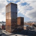Schneider installerar uppkopplade brandlarmssystem i Göteborg