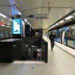 Coromatic säkrar signalsystemet på gröna linjen