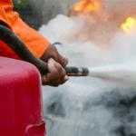 Nytt brandsläckmedel släcker alla typer av bränder