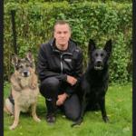 """""""Vaktbolagens hundar är värda lika mycket som polisens"""""""