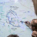 Webplats med kartinformation ska underlätta för blåljusaktörer