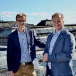 Salto Systems Nordic och Unloc i samarbete