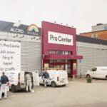 Securitas i avtal med Alcro Pro Center