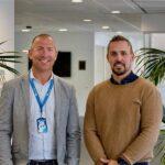 Seriline öppnar kontor i Göteborg