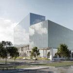 Partnersec ska sköta besökshanteringen på Göteborgs innovationscentrum