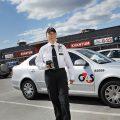 Rekryteringsbehov i säkerhetsbranschen - men handläggningstiderna oroar
