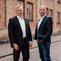 Så ska duo från Göteborg hjälpa skolor att säkra upp