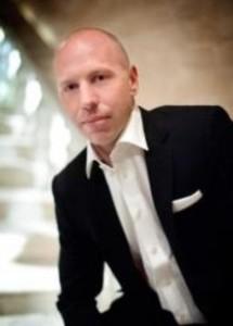 Andrew Spry, vd för Tempest Sverige.