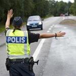 Ökat förtroende för polisen